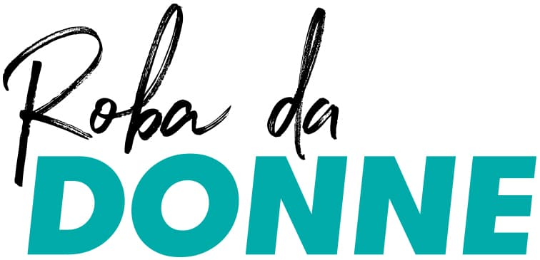 Roba da Donne – Album logo